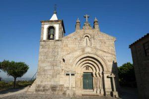 Igreja do Salvador do Unhão
