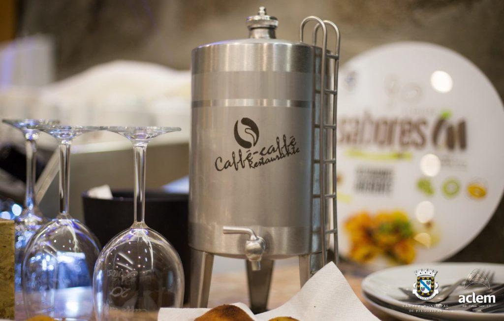 Caffé Caffé