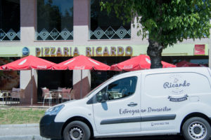 Pizzaria Ricardo