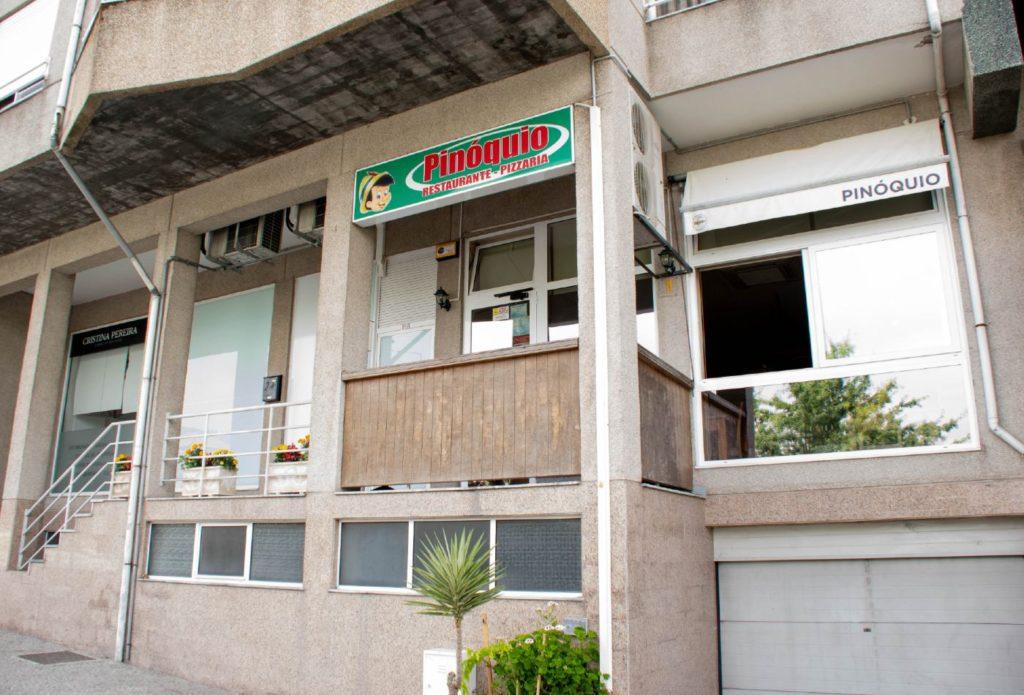 Pizzaria Pinóquio