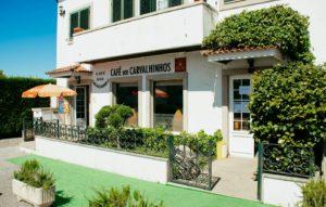 Café dos Carvalhinhos