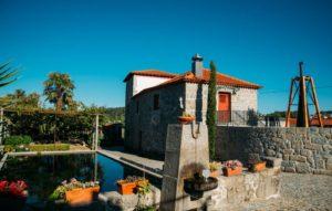 Quinta de Maderne - Alojamento Local