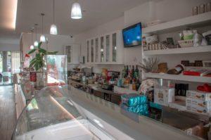 Salão de Chá- Chocolate & Canela 1