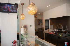 Salão de Chá- Chocolate & Canela 3
