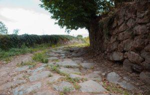 8.Cruzeiro e Via Medieval da Piedade – Mosteiro de Caramos