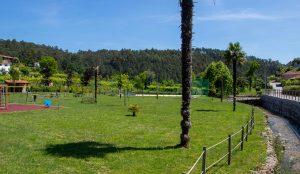 Parque de Lazer de Macieira da Lixa