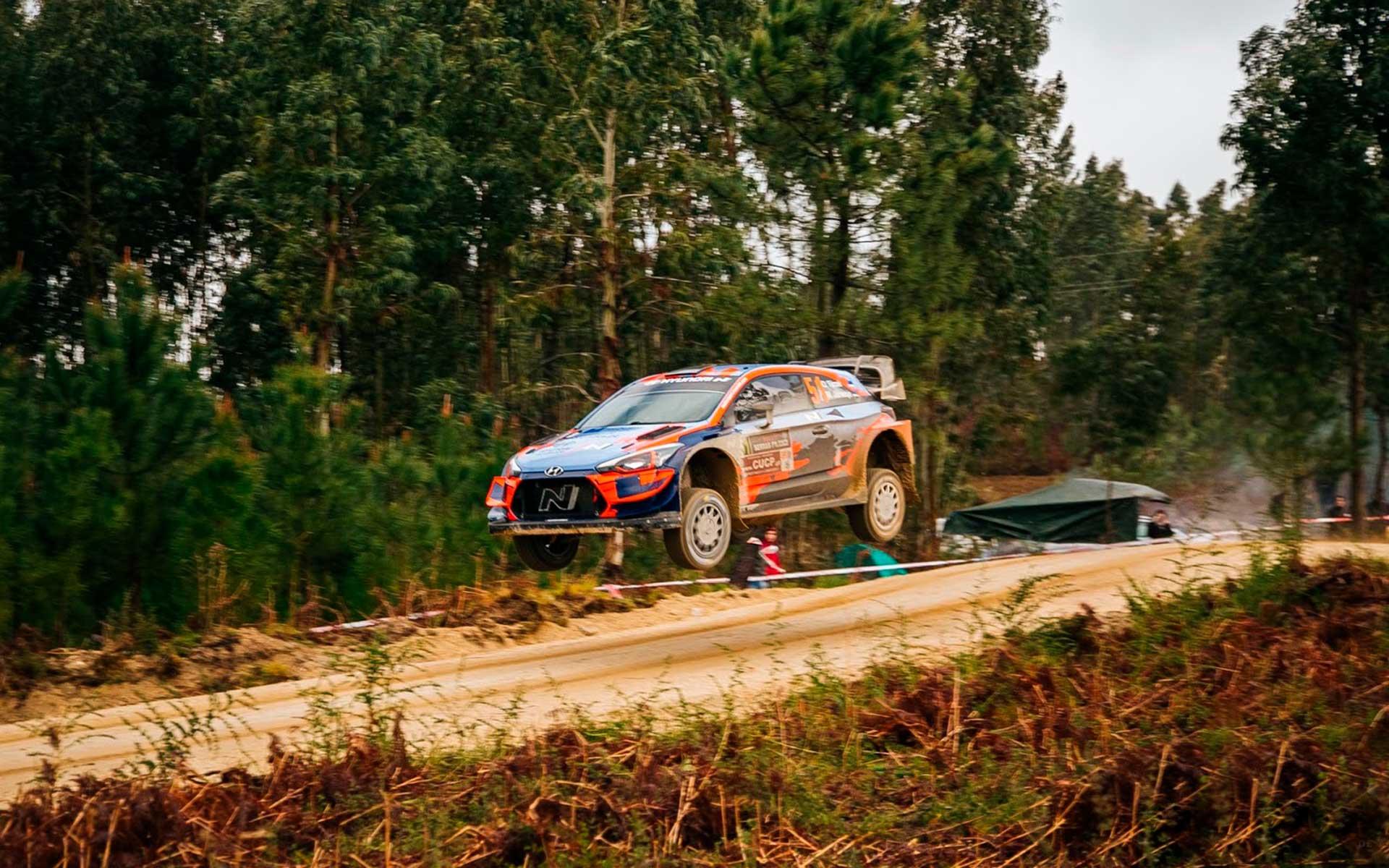 34º Rally Serras de Fafe e Felgueiras