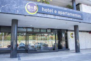 B & B Hotel e Apartamentos Felgueiras****