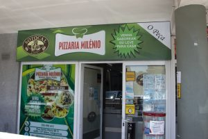 Pizzaria Milénio